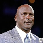 Michael Jordan Donates Multimillion Settlement to Chicago Charities