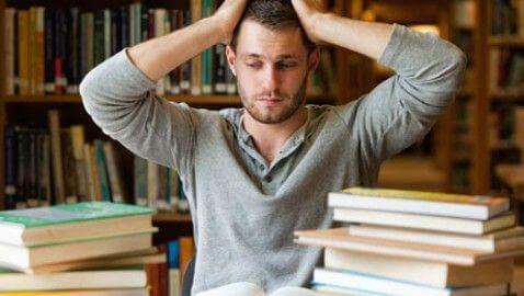 law student stress