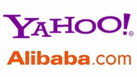 Yahoo Alibaba