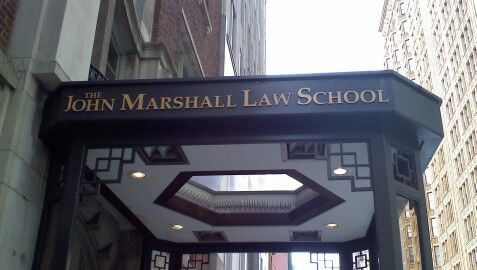 John Marshall Law