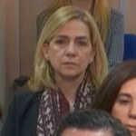 Spain's Princess Cristina Faces Fraud Charges