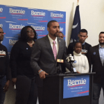 Walter Scott Lawyer Switches Support from Clinton to Sanders