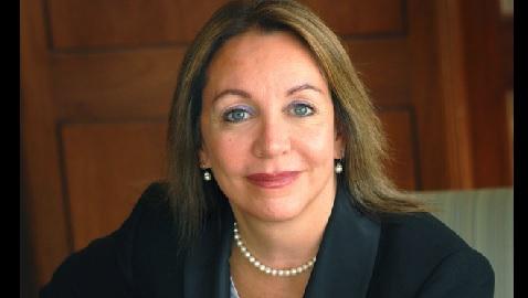 Tina Talarchyk