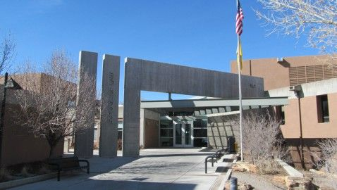 University of New Mexico School of Law