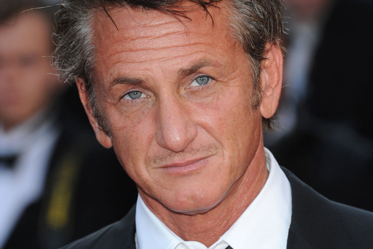 Sean Penn Scared That El Chapo May Hurt Him If Netflix Documentary Airs