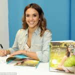 Jessica Alba's The Honest Company Sued for Dishonesty…Again