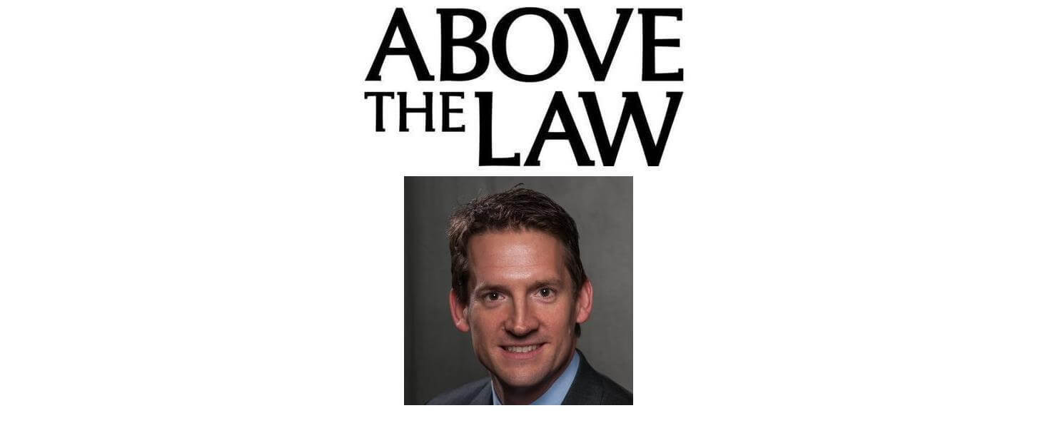 SLIME FOR CASH: Above the Law Joins Albert�s (a.k.a. Robert Kinney�s) Decade-Long Ballistic Cyberbullying Campaign to Destroy Competitor for Firing Him