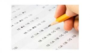 LSAT test