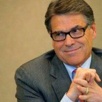 Rick Perry's Criminal Charges Dropped by Texas Court