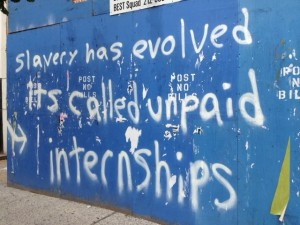 Should Law Students Receive Credit for Paid Internships?