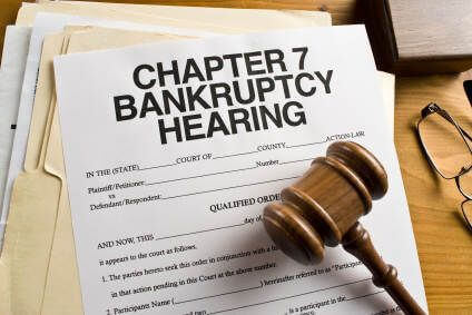 Chapter 7 bar study loan