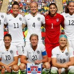 U.S. Women's Soccer Team Files Wage Discrimination Action
