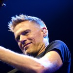 Bryan Adams Protests Mississippi's Anti-LGBT Legislation