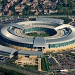 UK Government Involved in Mass Surveillance