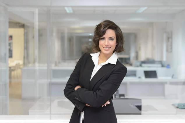 female attorneys