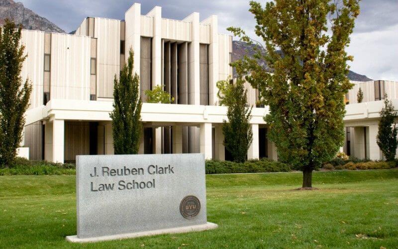 BYU law school