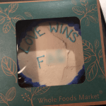 Lying Gay Pastor Drops Hate-Cake Lawsuit against Whole Foods