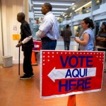 Texas Voter Law Moves Back to Court of Appeals