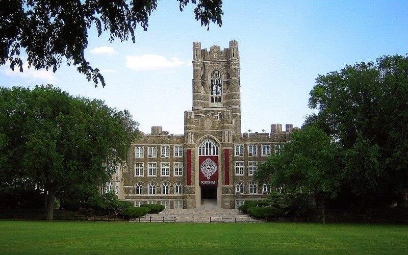 Fordham_University_Keating_Hall