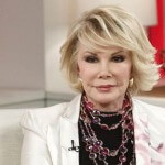 Joan Rivers' Family Settles Medical Malpractice Lawsuit over Her 2014 Death