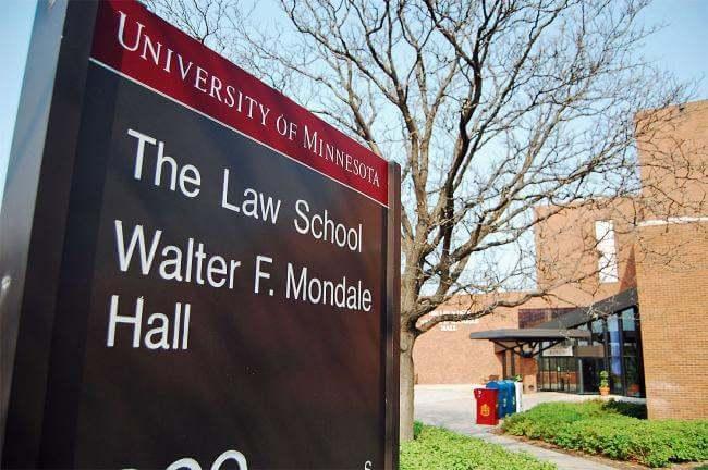 UMN law school