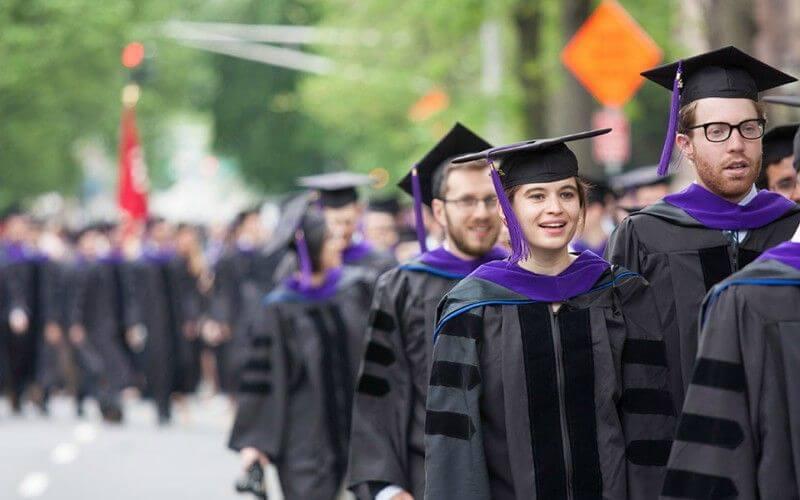 Yale Law School graduates