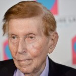 Sumner Redstone's Legal Battle Heats Up