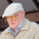 101-Year-Old Charged with Child Sex Crimes
