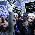 Supreme Court Strikes Down Texas Abortion Law