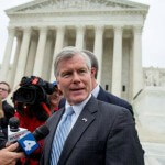 Supreme Court Dismisses Former Virginia Governor's Conviction