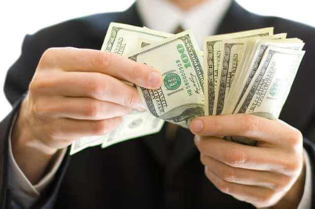 attorney money
