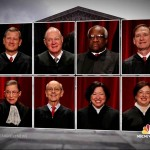 Incoming Supreme Court Clerks List Dominated by Yale Law