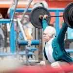 This Old Man Is a Weightlifting Beast