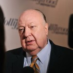 Roger Ailes Steps Down as Fox News Chairman