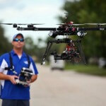 Drones Allowed to Be Flown Commercially Starting Today