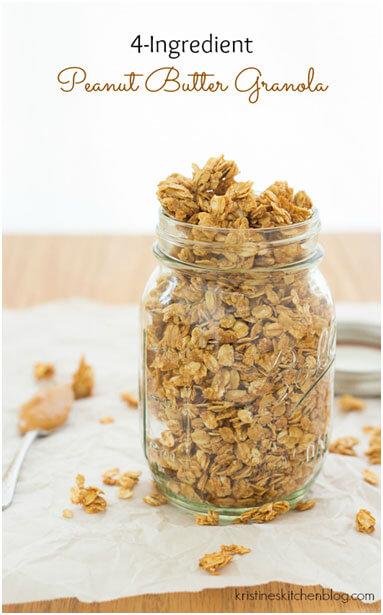 Delicious DIY Granola Recipes-3