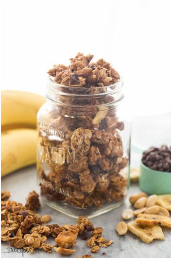 Delicious DIY Granola Recipes-7