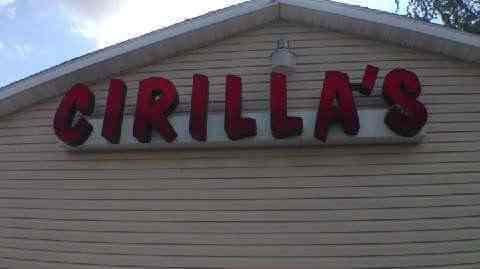 Cirilla's