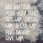 20 Inspirational Quotes to Get You Back on Track