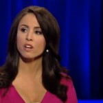 Fox News Claims Andrea Tantaros Wants to Use Lawsuit to Sell Books