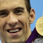 Michael Phelps On Track to Set Olympic History