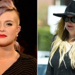 Kelly Osbourne Sued for Slut-Shaming Father Ozzy Osbourne's Mistress