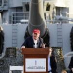 Trump Is No War Hero Either