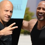 Vin Diesel and The Rock Reportedly Had Secret Meeting to Squash Feud