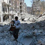 Ceasefire in Syria Announced