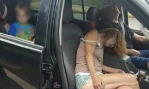 Ohio overdose