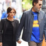New Lawsuit Alleges Jim Carrey Illegally Obtained Prescription Drugs for Late Girlfriend Cathriona White