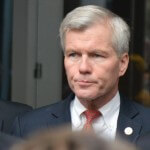 US Attorney's Office Will Drop Charges against Former Va. Governor