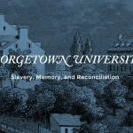 Georgetown University to Give Priority to Slave Descendants