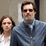 Jim Carrey Allegedly Infected Ex-Girlfriend Cathriona White with STD